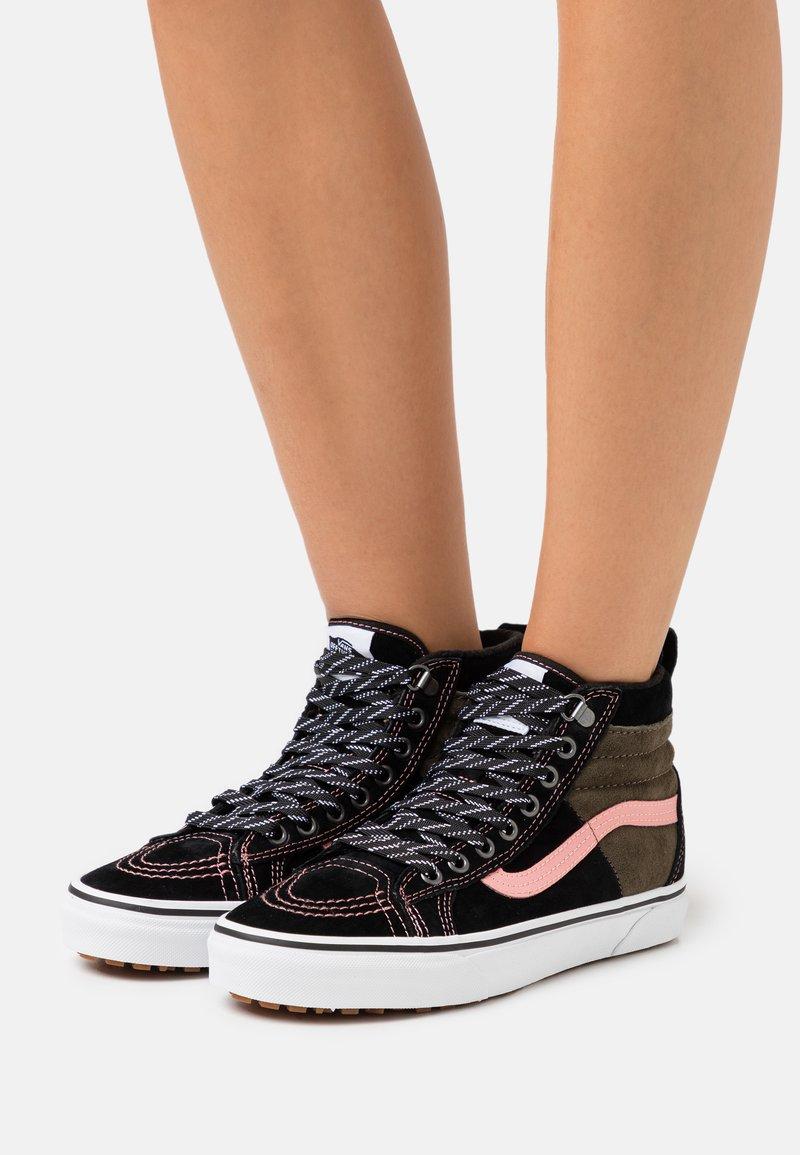 Vans - SK8 46 MTE DX - Skate shoes - paracord/canteen