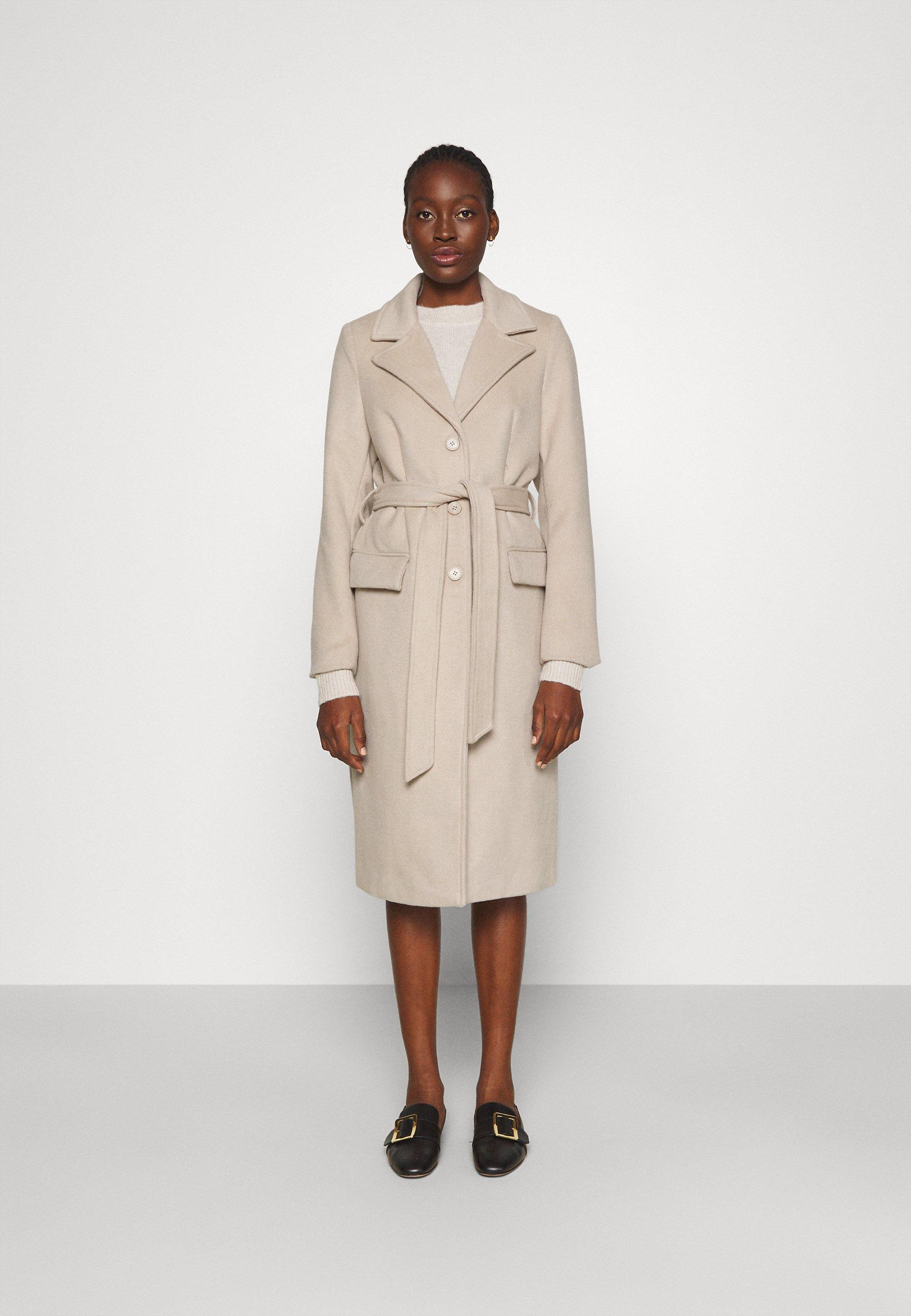 Damen CATARINA NOVELLE COAT - Klassischer Mantel