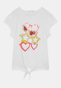 Billieblush - T-Shirt print - white - 0