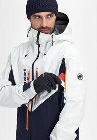 Mammut - Ski jacket - marine-bright white - 9