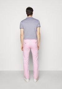 Polo Ralph Lauren - BEDFORD PANT - Chinos - carmel pink - 2