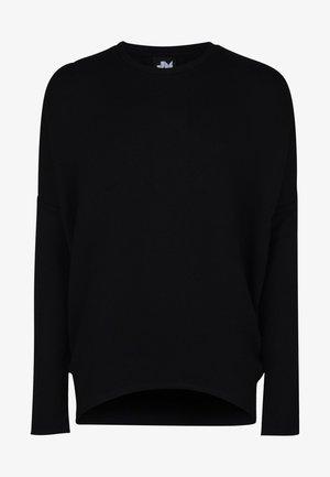 TWIGGIE - Pitkähihainen paita - black