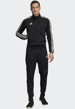 Tiro 19 Training Overalls - Survêtement - black
