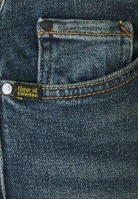Tiger of Sweden Jeans - SLIGHT - Skinny džíny - buoy - 5