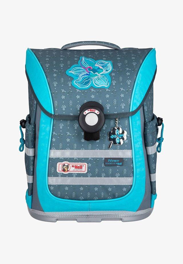 ERGO PURE FLEX  - School bag - flower