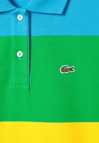 Lacoste - POLAROID - Polo shirt - multi-coloured - 2