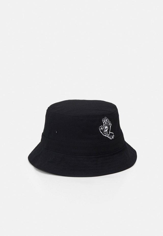 CONTRA HAND UNISEX - Sombrero - black