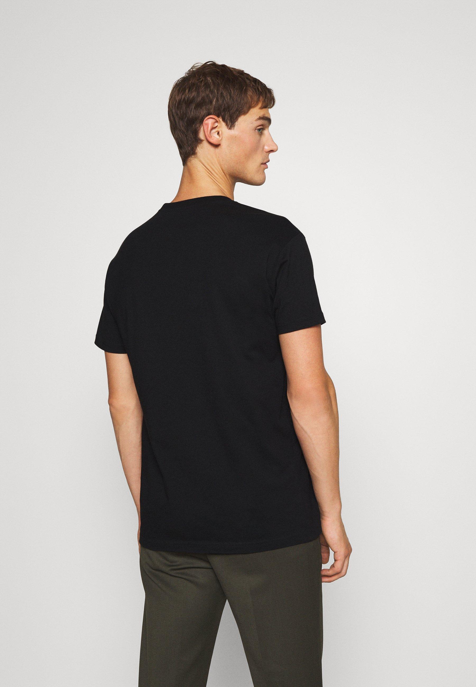 Men TEDDY CLASSIC  - Print T-shirt