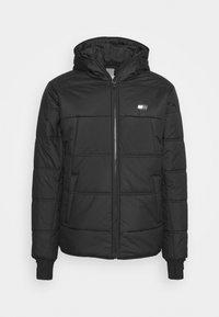 INSULATION JACKET - Training jacket - black