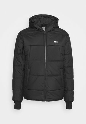 INSULATION JACKET - Træningsjakker - black