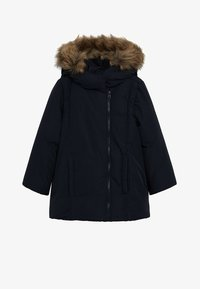 Mango - Winter jacket - dunkles marineblau - 0