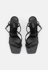 RAID - CAIRO - Flip Flops - black - 3