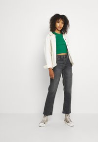BDG Urban Outfitters - HIGH TANK - Topper - bright green - 1