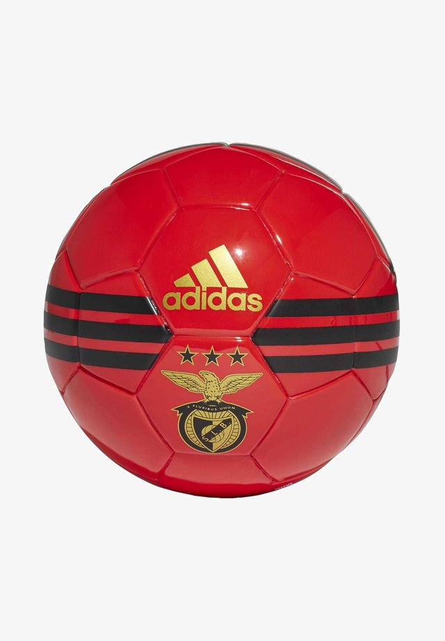 BENFICA MINI FOOTBALL - Fodbolde - red