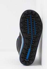 Merrell - SNOW BANK 2.0 WTRPF - Winter boots - black - 5