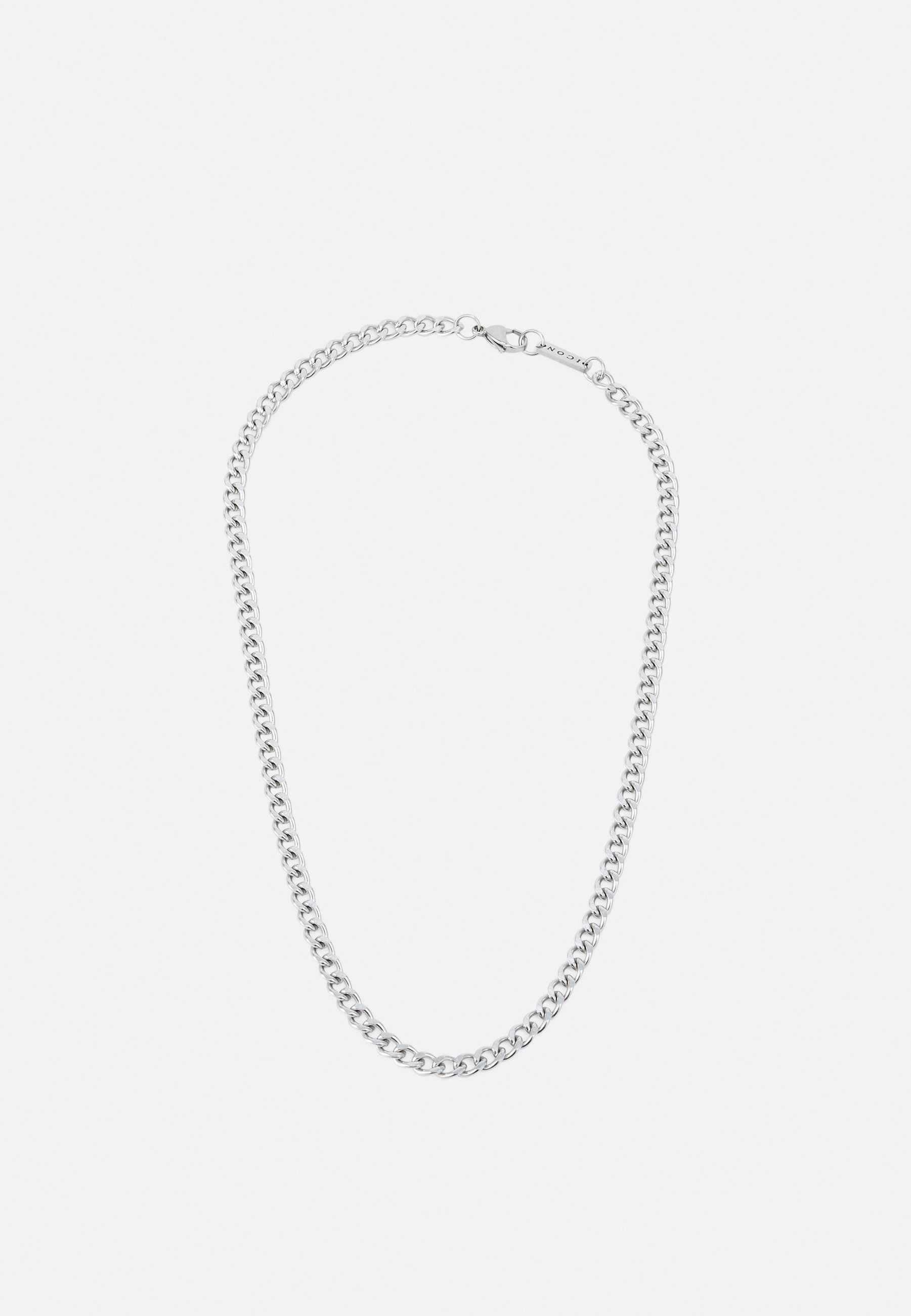 Hombre CURB CHAIN NECKLACE - Collar