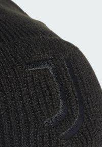 adidas Performance - JUVE WOOLIE - Beanie - black - 3