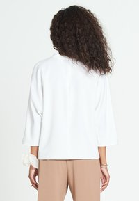 Jascha Stockholm - Blouse - offwhite - 2