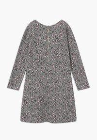 happy girls - Žerzejové šaty - grey/light pink - 1