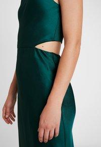 Bec & Bridge - GABRIELLE DRESS - Cocktailklänning - emerald - 6