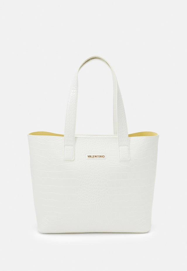 ANASTASIA - Shopping bag - bianco