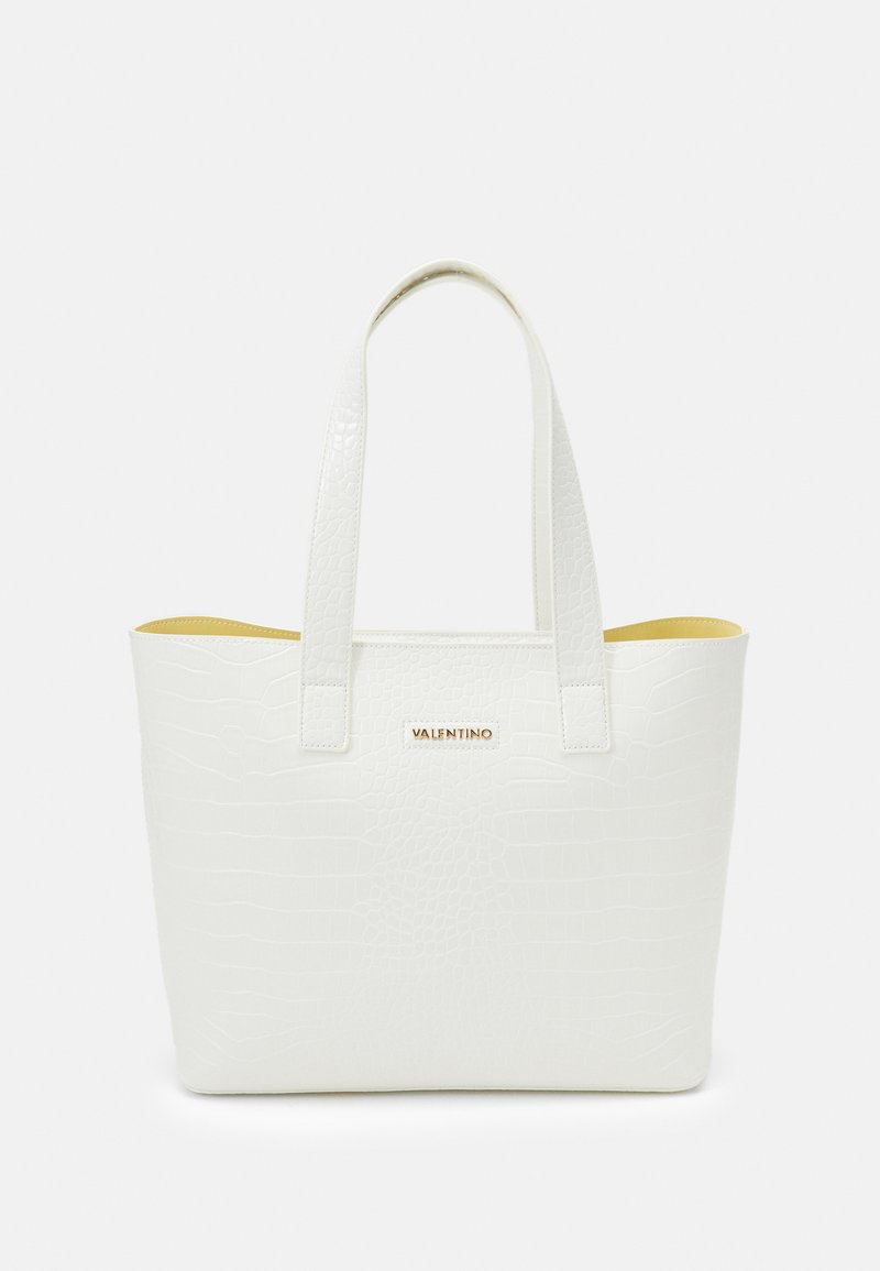 Valentino Bags - ANASTASIA - Torba na zakupy - bianco