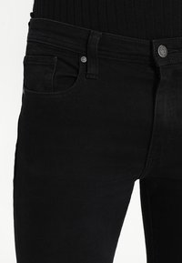 Pier One - Jeans Skinny Fit - black denim - 3