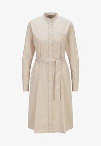 BOSS - DAMONA - Day dress - beige - 5