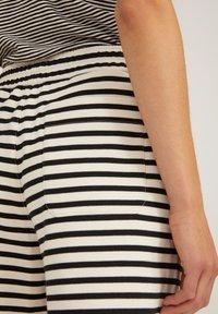 ARMEDANGELS - Shorts - undyed-black - 3