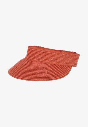 VISOR - Cap - orange