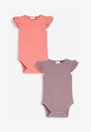 2 PACK - Body - pink/purple
