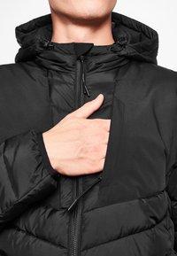 National Geographic - NO GOOSE  - Winter jacket - black - 3
