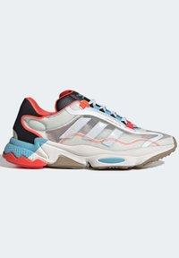 adidas Originals - OZWEEGO  - Trainers - white - 9