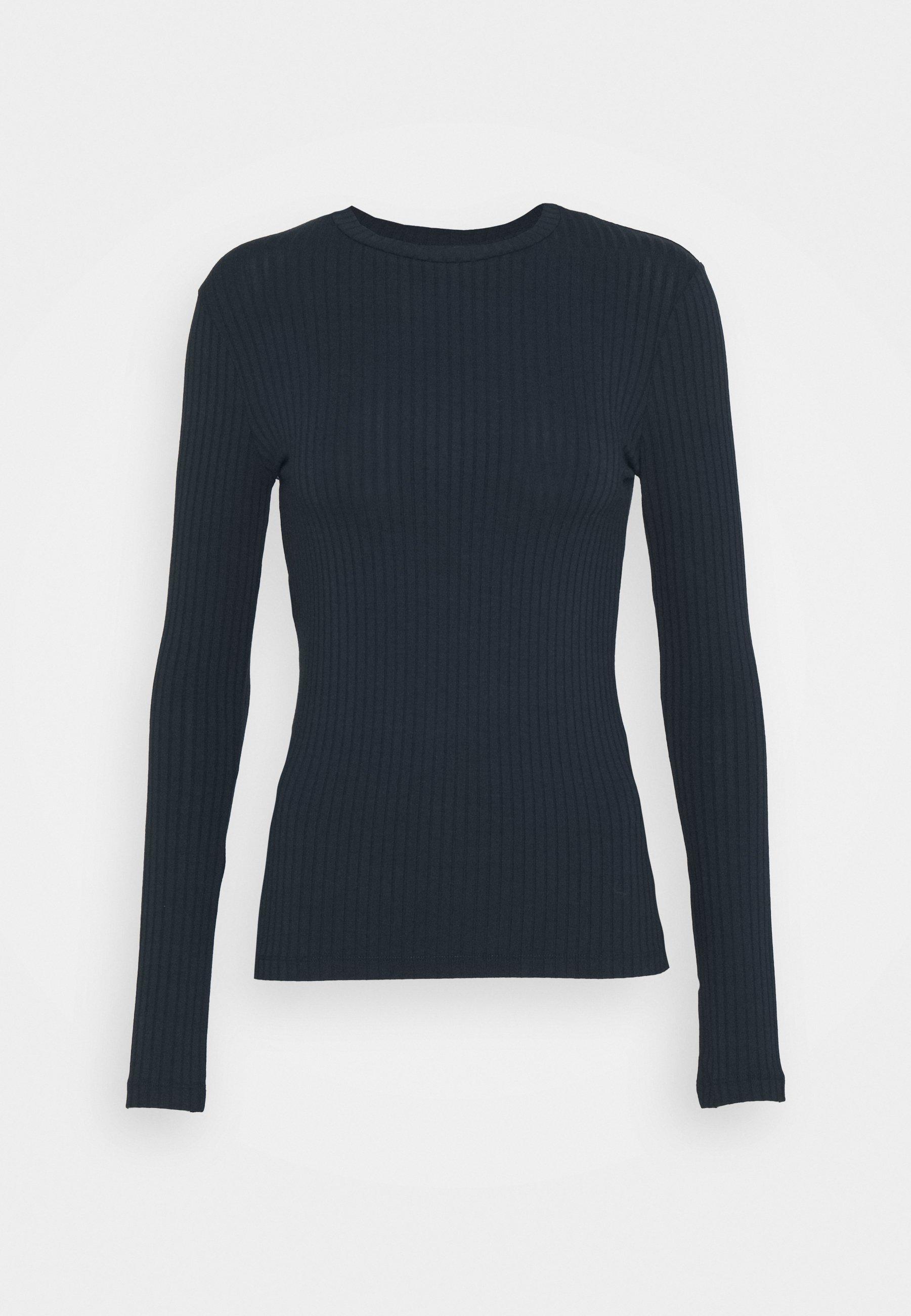 Women GINGER - Long sleeved top