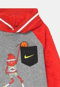 Nike Sportswear - ZIG/ZAG SET - Chándal - black - 3