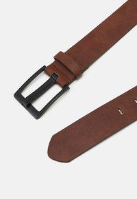 Pier One - Belt - brown - 2