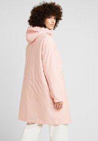 Calvin Klein Jeans - Parka - blossom/silver - 4