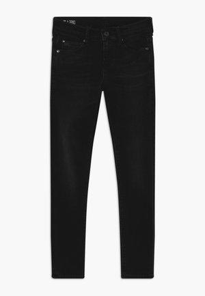 3301 - Jeans Skinny - black ice