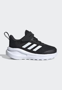 adidas Performance - FORTARUN RUNNING SHOES 2020 - Trainers - black - 5
