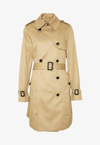 Esprit Collection - CLASSIC TRENCH - Trenčkot - beige - 3