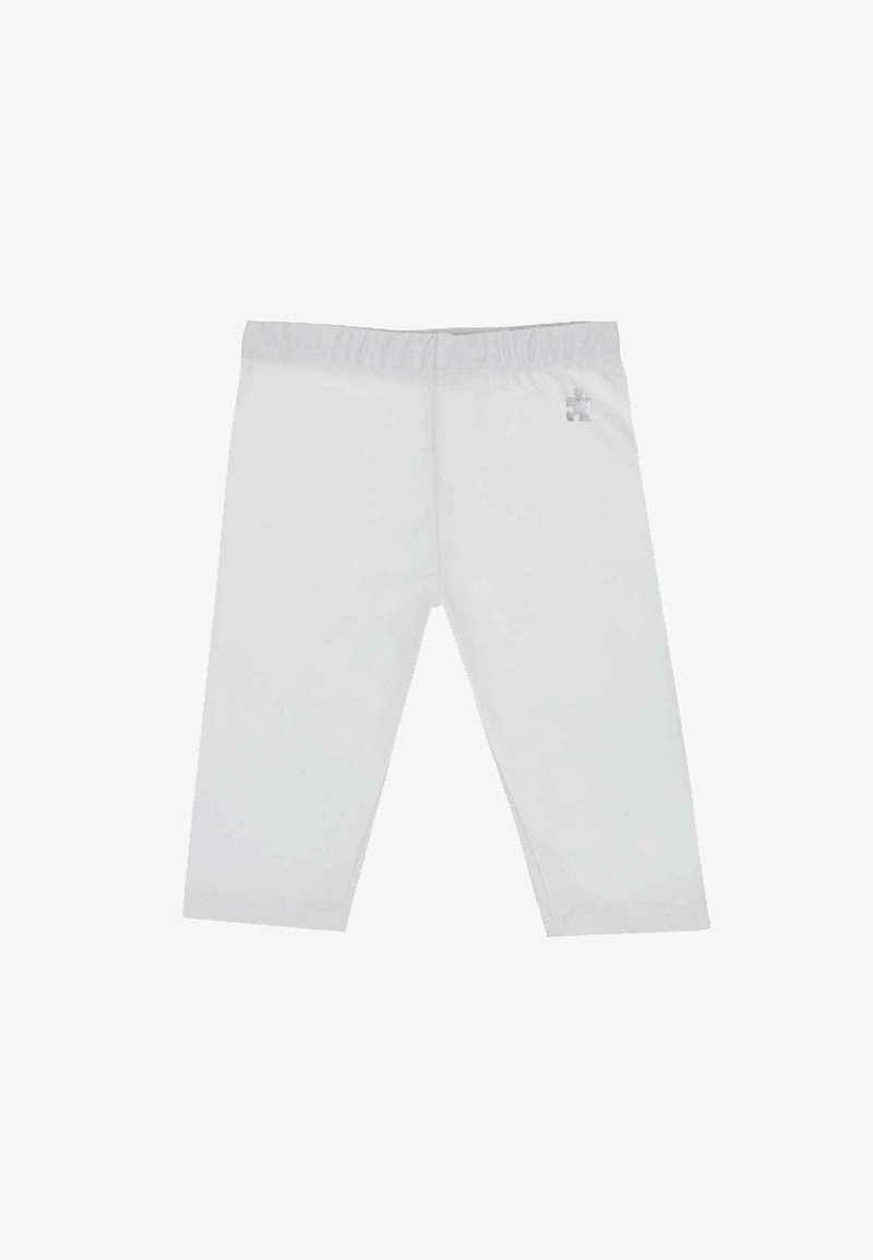 UBS2 - CON LOGO - Leggings - Trousers - blanco