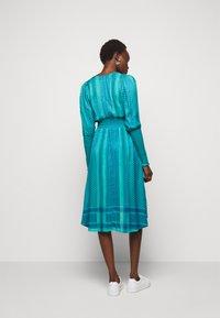 CECILIE copenhagen - LORENTIA - Day dress - wave - 2