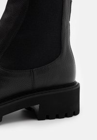 Homers - ROW - Platform ankle boots - black - 4