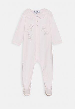DORSBIEN - Sleep suit - rose pâle