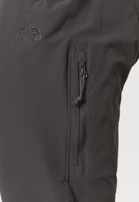 The North Face - EXPLORATION PANT - Trousers - asphalt grey - 4