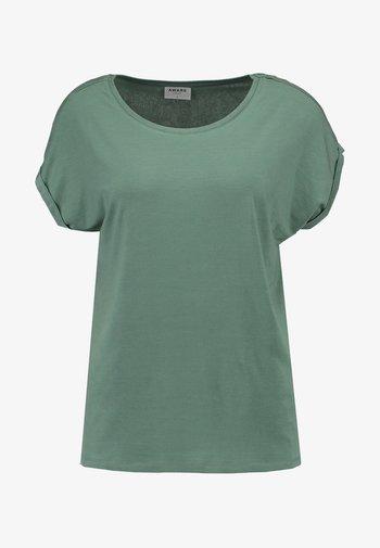 VMAVA PLAIN - T-shirts - laurel wreath