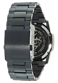 Diesel - MASTER CHIEF - Zegarek chronograficzny - black - 3