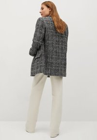 Mango - ANNA - Short coat - grau - 2
