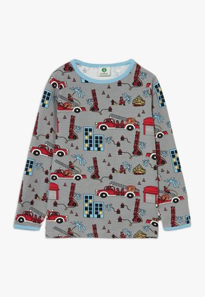 FIRETRUCK - Long sleeved top - wilde dove