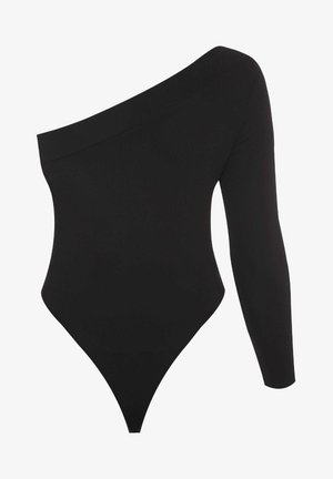 LIMITED COLLECTION - Long sleeved top - black